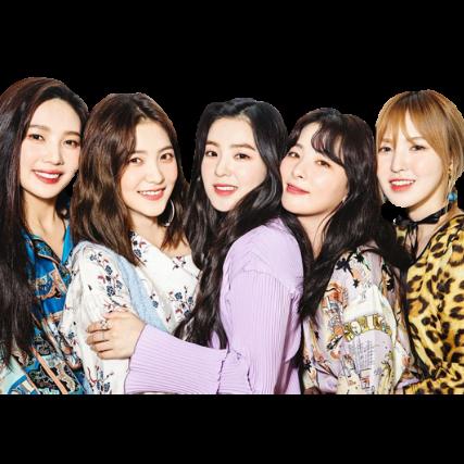 《Sunny Side Up!》韩团Red Velvet(沐浴阳光)钢琴谱