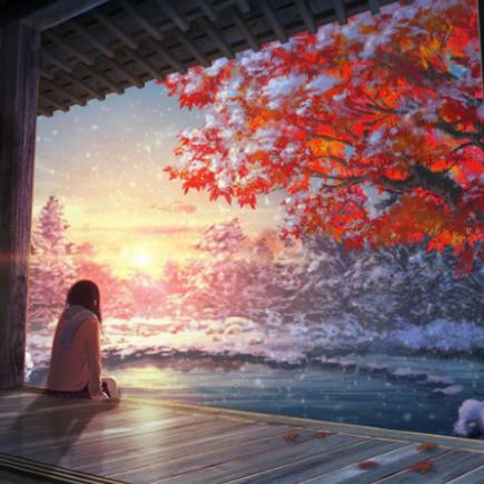 星空雪钢琴简谱-数字双手
