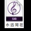 永远同在   和弦谱钢琴谱