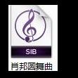 肖邦圆舞曲  和弦谱钢琴谱