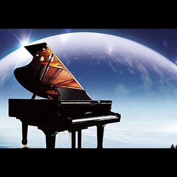 童年的回忆(钢琴原版)钢琴谱