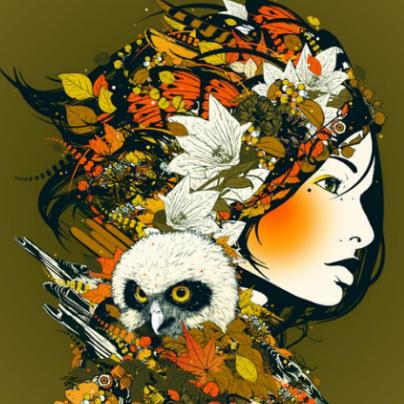 Flower Dance-花之舞钢琴谱