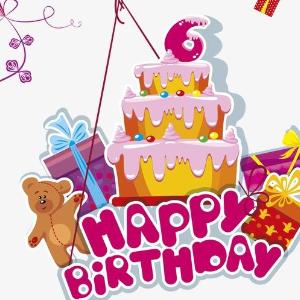 生日快乐(超简单)钢琴谱