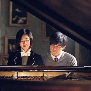 Secret(加长快板)不能说的秘密完美还原独奏版钢琴谱
