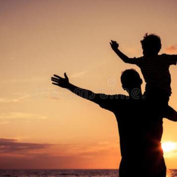 父亲(钢琴弹唱)-献给父亲钢琴谱