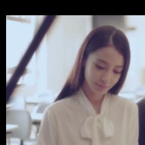 《遇见》孙燕姿_钢琴原版钢琴谱