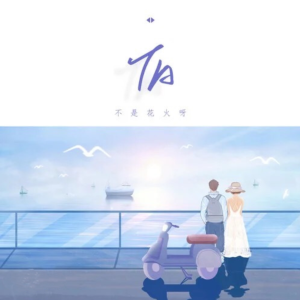 TA - 钢琴伴奏版 C调钢琴谱