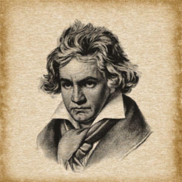 【触手猴】贝多芬病毒-Beethoven Virus钢琴谱