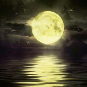 月光-德彪西钢琴谱