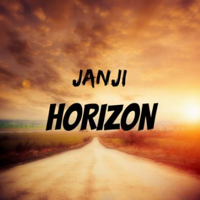 Horizon/地平线-Hyde