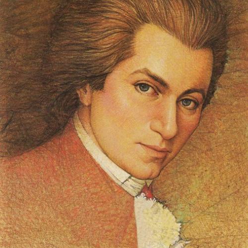莫扎特双钢琴奏鸣曲(改编为四手联弹)钢琴谱