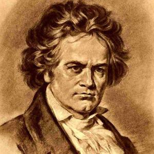 贝多芬-g小调简易奏鸣曲第二乐章