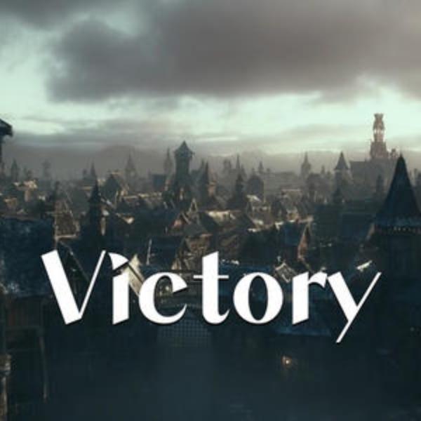 Victory史诗钢琴演奏版Two Steps From Hell钢琴谱