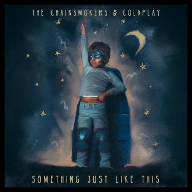 Something Just Like This钢琴简谱-数字双手-Andrew Taggart/Christopher Martin/Guy Berryman/Jonny Buckland/Will Champion