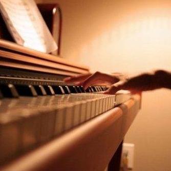 野蜂飞舞钢琴谱