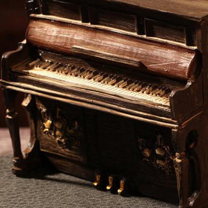 前前前世(你的名字)独奏钢琴谱
