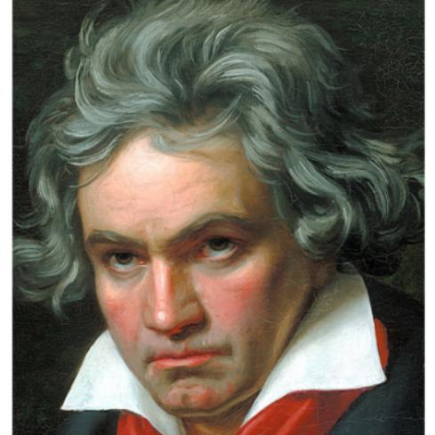 第十一钢琴奏鸣曲降B大调-贝多芬钢琴奏鸣曲全集计划钢琴谱