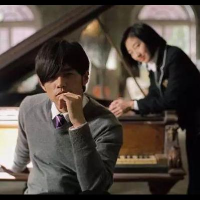 周杰伦-《不能说的秘密》精编钢琴独奏