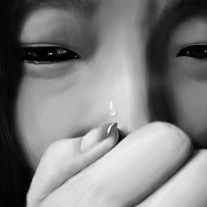 Tears(简易版)钢琴谱