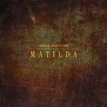 Matilda钢琴简谱-数字双手