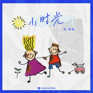 小时光【C调独奏】- 胡期皓 -钢琴谱