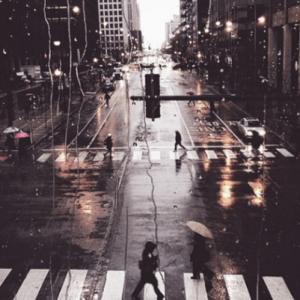 City-羽肿