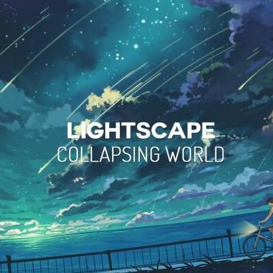 Collapsing World钢琴简谱-数字双手-Lightscape