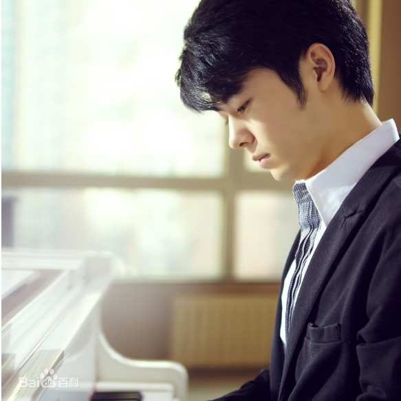 赵海洋 夜色钢琴曲-《夜空的寂静》唯美演奏版