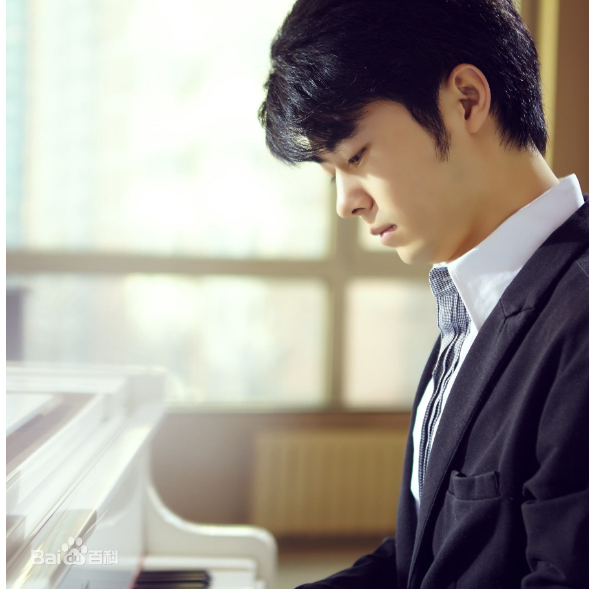 赵海洋 夜色钢琴曲-《夜空的寂静》C大调简单版
