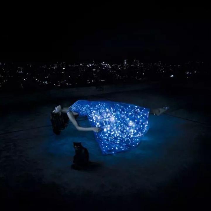 六等星の夜钢琴简谱-数字双手-aimerrhythm