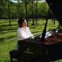 爱是... (I)钢琴简谱-数字双手