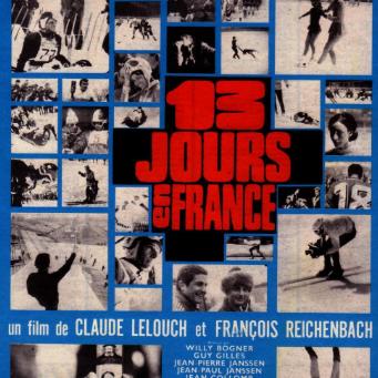 《在法国的十三天/冬季恋歌》简单好听易上手