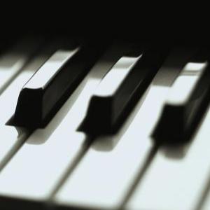 土耳其进行曲-莫扎特钢琴谱