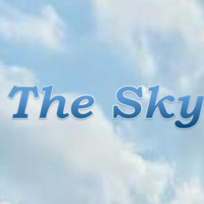 The Sky 四手联弹(YY原创)