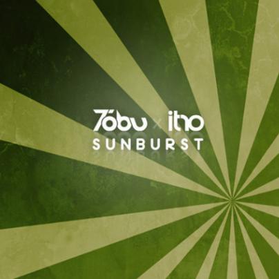 Sunburst/云隙阳光-only