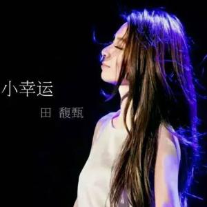 田馥甄【小幸运】我的少女时代钢琴谱