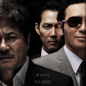 韩国黑帮电影《新世界插曲》main Theme