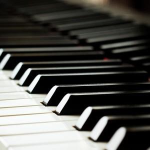 【触手猴 扒譜】One Last Kiss - 新世纪福音战士剧场版 :   主题曲钢琴谱