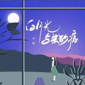 白月光与朱砂痣(琴歌王子Cai钢琴版)C调钢琴谱