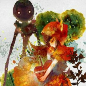 Fable from deemo(full ver.)总谱