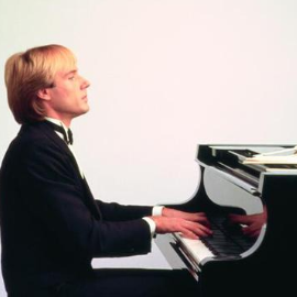 罗密欧与朱丽叶 A Time For Us钢琴谱
