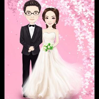 婚礼进行曲简单版