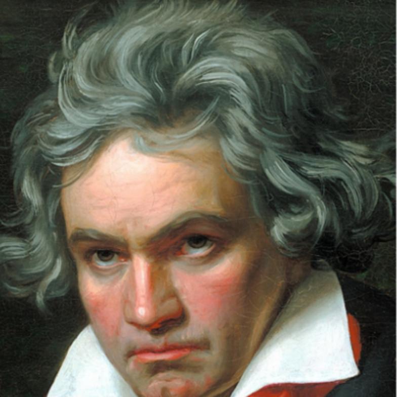 第十八钢琴奏鸣曲降E大调-贝多芬钢琴奏鸣曲全集钢琴谱