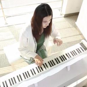 顶楼-钢琴版
