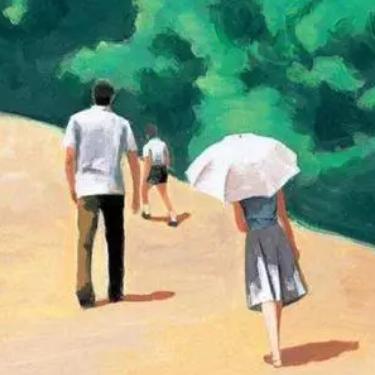 歩いても 歩いても/步履不停-ゴンチチ
