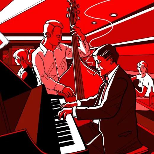 生活来点jazz