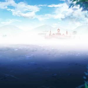 【幻想游戏<辉>】ミストレイク(Mist Lake)【触手猴】钢琴谱