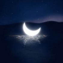 月亮代表我的心钢琴谱