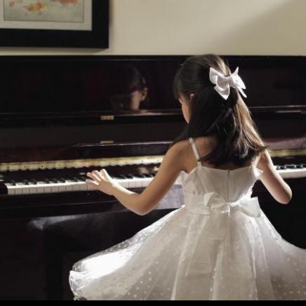 【原创】儿童小品练习1钢琴谱