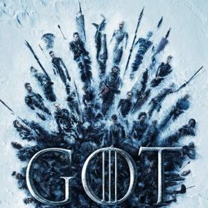 Game of Thrones(《权力的游戏》主题曲)钢琴谱